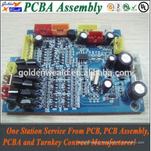 lead free tv box pcba shenzhen pcba factory audio pcba